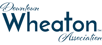 Downtown Wheaton Association logo