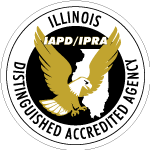 Illinois Distinguished Agency logo