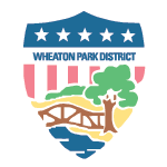 Wheaton Park District Logo